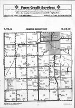 Map Image 011, Winnebago County 1990